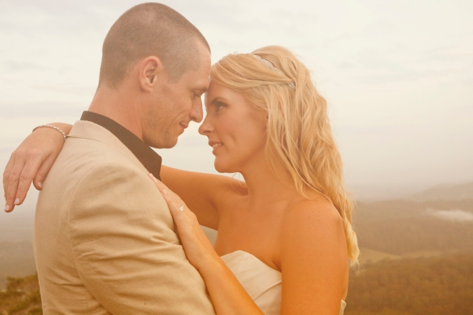 Maleny Wedding