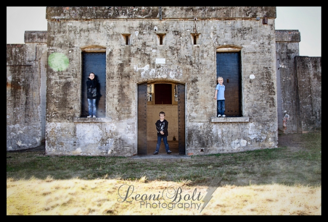family castle photos