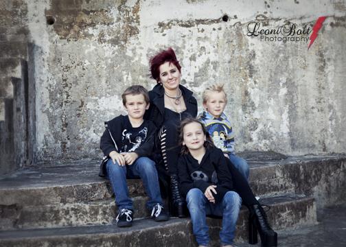 alternative family