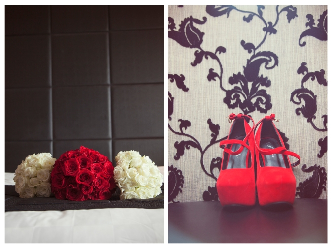 flowers-shoes